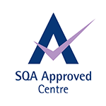 SQA Approved Logo