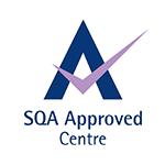 SQA Approved Logo
